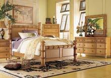 غرفة نوم موسكو
