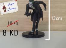 للبيع مجسمات باسعار خيالية Figures