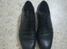 حذاء رسمي جلد طبيعي نمره (43)