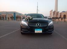 تأجير سيارات مرسيدس في مصر