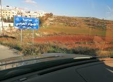 قطعة أرض للبيع خلف نادي الجواد العربي