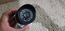 IP security camera  كميرات مراقبه اي بي