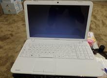 lap top TOSHIBA  C i7