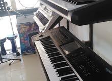 ساز اميوزك لبيع جميع الآلات الموسيقية     لتواصل     00963938073786