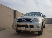 Used Toyota Hilux in Saladin