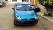 0 km mileage Opel Corsa for sale