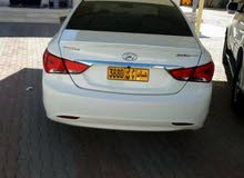 هيونداي سوناتا 2011 بحاله جيدة للبيع
