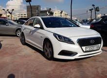 2015 Hyundai Sonata for sale in Amman