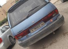 1993 Used Previa with Automatic transmission is available for sale