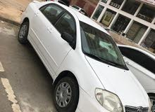 Available for sale! 1 - 9,999 km mileage Toyota Corolla 2001