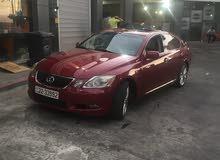 90,000 - 99,999 km mileage Lexus GS for sale