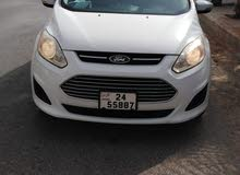 Used Ford C-MAX 2013