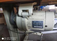 صيانة ماكينات الخياطة