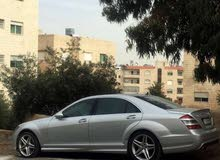 Available for sale!  km mileage Mercedes Benz S350 2008