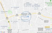 محل مميز للايجار في الصويفية بالقرب من البنك العربي