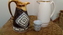 قهوة عربية ما الها مثيل
