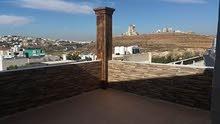 رووف فارغ فاخر للايجار في قرية النخيل - 110م - مع ترس 100 متر  طابق 3- فخمة