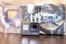 GoPro Hero Black 6  (With warranty)