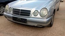 Used condition Mercedes Benz E 320 2000 with 180,000 - 189,999 km mileage
