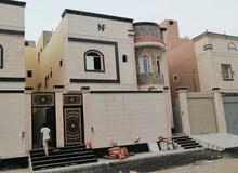Villa for sale with 5 Bedrooms rooms - Jeddah city Al Hamadaniyah