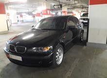 2002 BMW 320 in very good condition