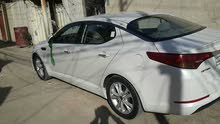 Kia Optima 2012 in Qadisiyah - Used