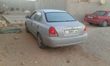 110,000 - 119,999 km Hyundai Elantra 2005 for sale