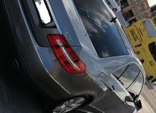 للبيع سياره مرسيدس 2011