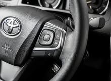 إضافة مثبت سرعة لسيارات تويوتا وكالة