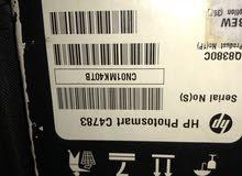 HP Photosmart C4783 All-in-One Printer