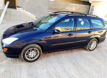Used 2000 Ford Focus for sale at best price