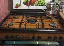 طباخ غازي للبيع
