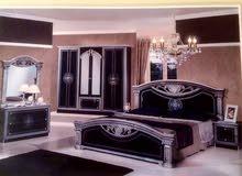 غرف نوم ايطالية ( روما و امالفي و ايلينا )  موديلات H