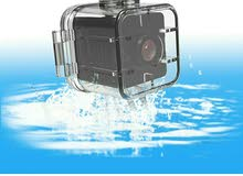 WATER PROOF MINI ACTION CAMER