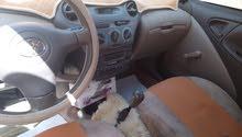 Manual Toyota 2002 for sale - Used - Al 'Awabi city
