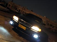 Automatic Infiniti 1999 for sale - Used - Muscat city