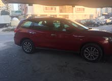 Automatic Nissan 2013 for sale - Used - Kuwait City city