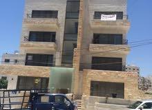 شقة فارغة لم تسكن قرب جامعة البتراء