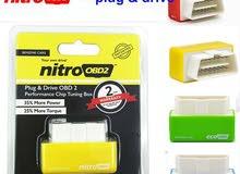eco obd2 جهاز توفير البنزين وزيادة قوة المحرك