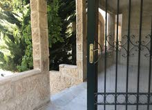 Al Rabiah neighborhood Amman city - 150 sqm apartment for sale