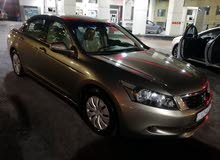 2008 Used Accord with Automatic transmission is available for sale