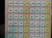 مدرس لغة عربية لتدريس المرحلة المتوسطة والثانوية خبرة66465810