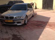 BMW 320 موديل 2003