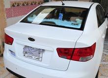 Kia Cerato in Basra