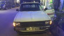 Manual Toyota 1980 for sale - Used - Zarqa city