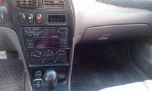 Used 1999 Sephia