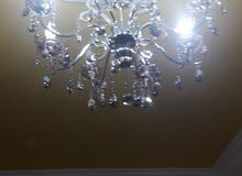 Lighting - Chandeliers - Table Lamps for sale in Used condition