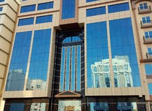 ثلاث مكاتب للإيجار في غلا الأولى من المالك