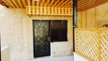 شقة طابق ارضي مع مدخل مستقل  للبيع طلوع نيفين-الجامعة الاردنية