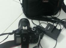 كاميرا كانون بحاله ممتازه للبيع 1100D